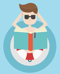 Check out these free summer reading resources—ebooks, audiobooks, and educational videos!