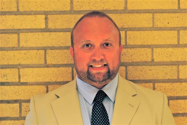 Josh Meyer K-12 Principal